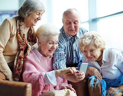 Manor Lake BridgeMill - Tips for Finding the Best Senior Living Care Near You in Canton, GA