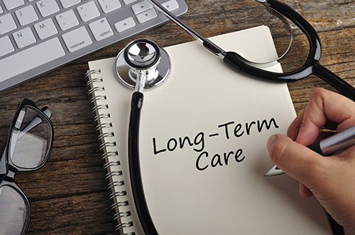 About Long-Term Care Insurance and Professional Assisted Living Services in Canton, GA