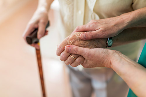 When Is It The Right Time to Move to Senior Assisted Living? - Canton, GA