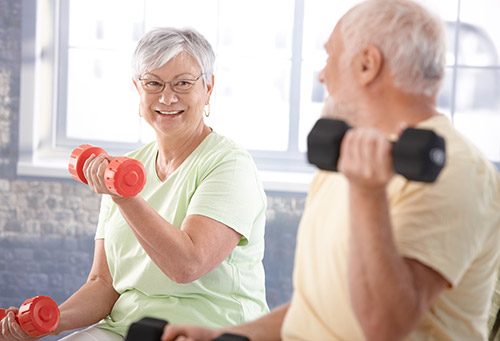 Helping our Senior Loved One's Stay Active During the Coronavirus Pandemic in Canton, GA