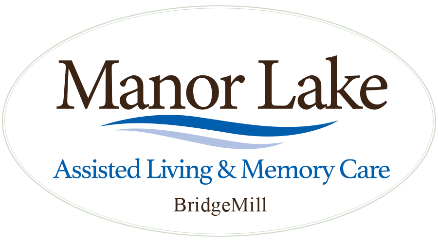 Manor Lake BridgeMill