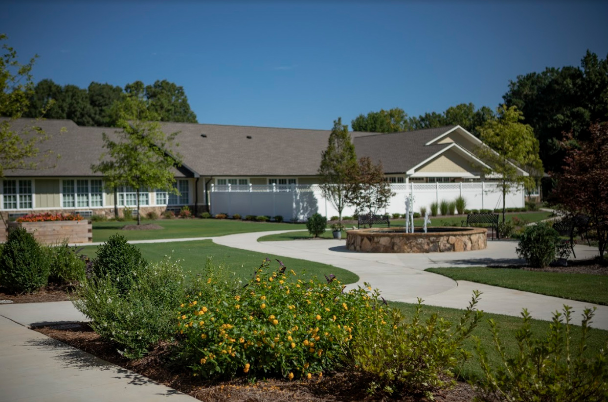 Assisted Living Memory Care Community in Canton, GA